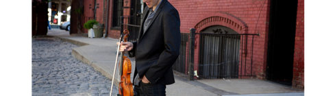 Classics on Hudson | Tim Fain with Eugenia Zukerman and Roman Rabinovich | Saturday, May 20 | 7PM