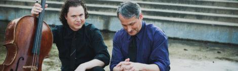 Classics on Hudson | Pianist Christopher O'Riley and cellist Matt Haimovitz | Friday, June 2 | 7PM